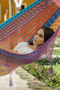 Mexican Hammock (2 Colours)