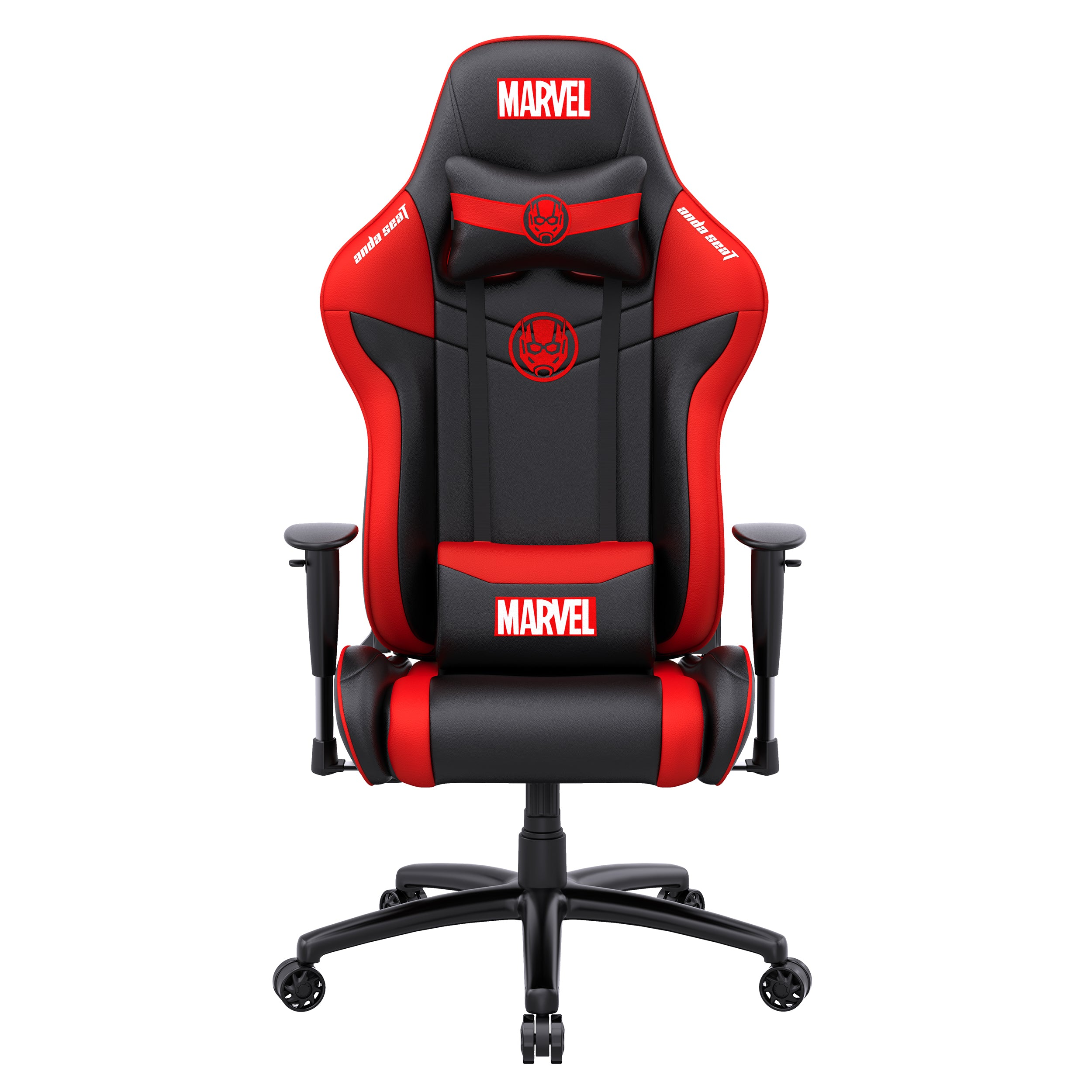 AndaSeat Ant Man Edition Marvel Collaboration Series Gaming Chair