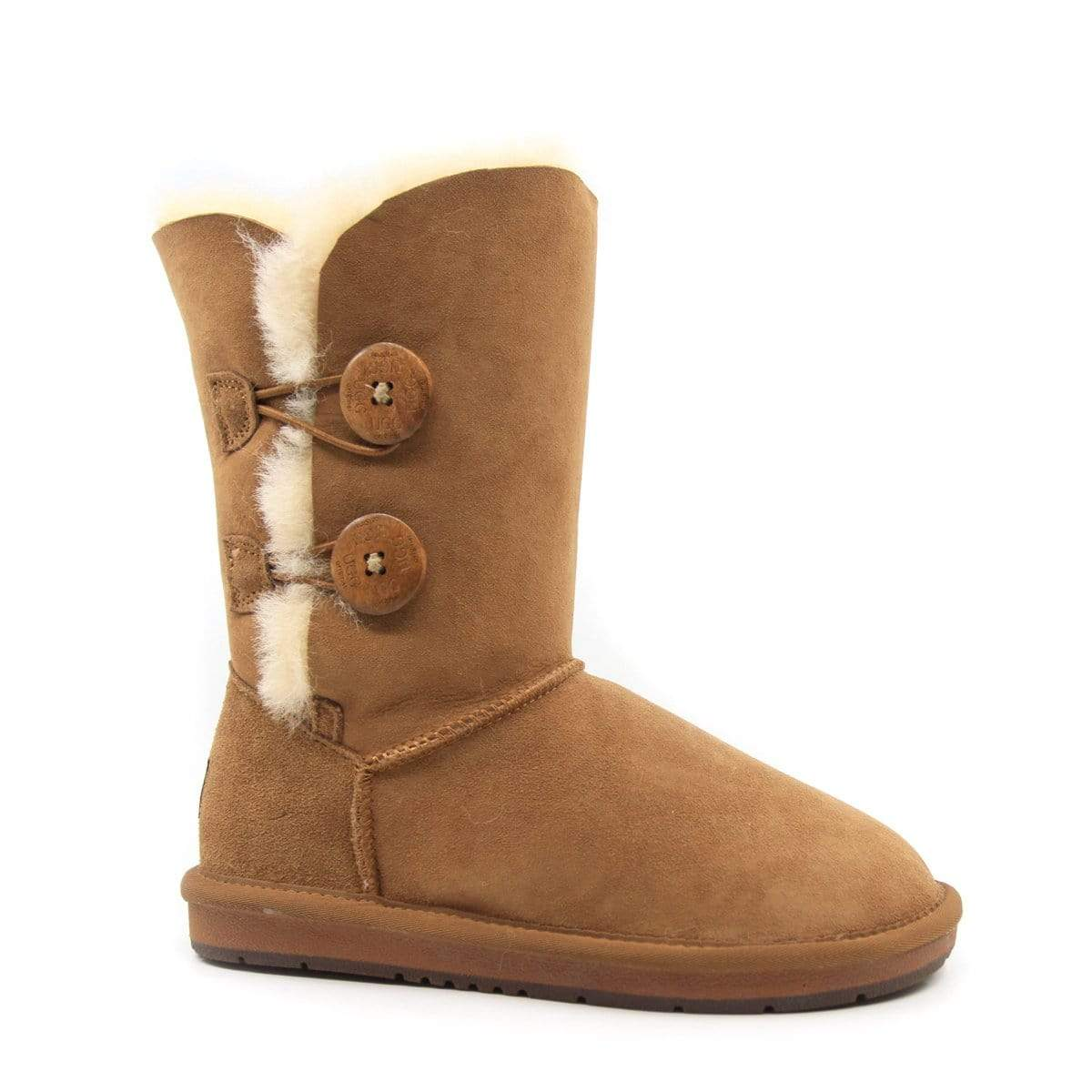 UGG Direct - Premium 2 Button Boot - UGG Direct - Australia