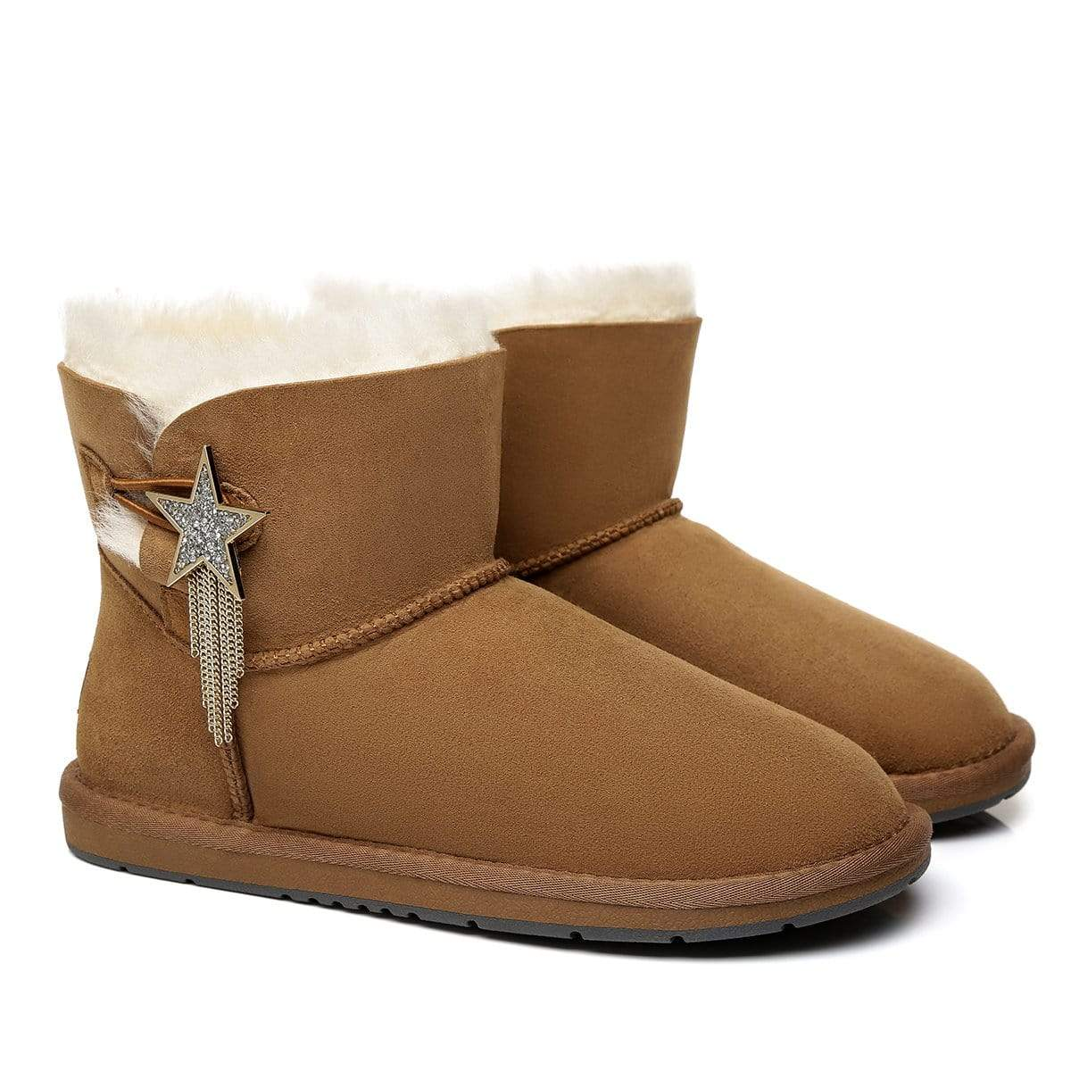 UGG Direct - Mia Star Boots - UGG Direct - Australia