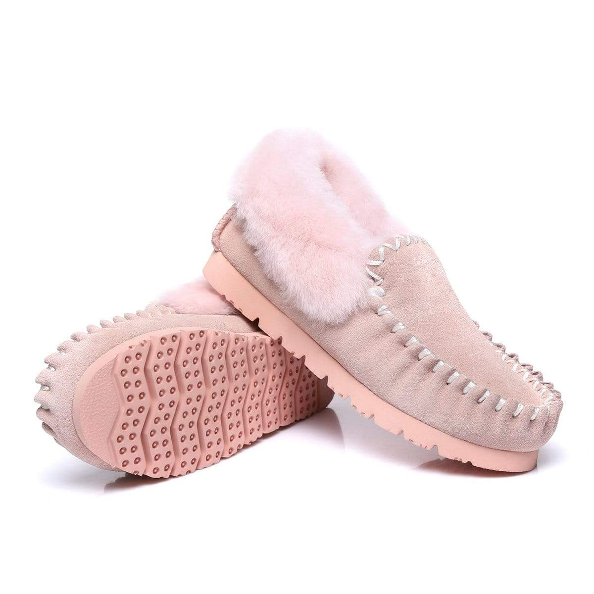 UGG Premium Traditional Moccasins