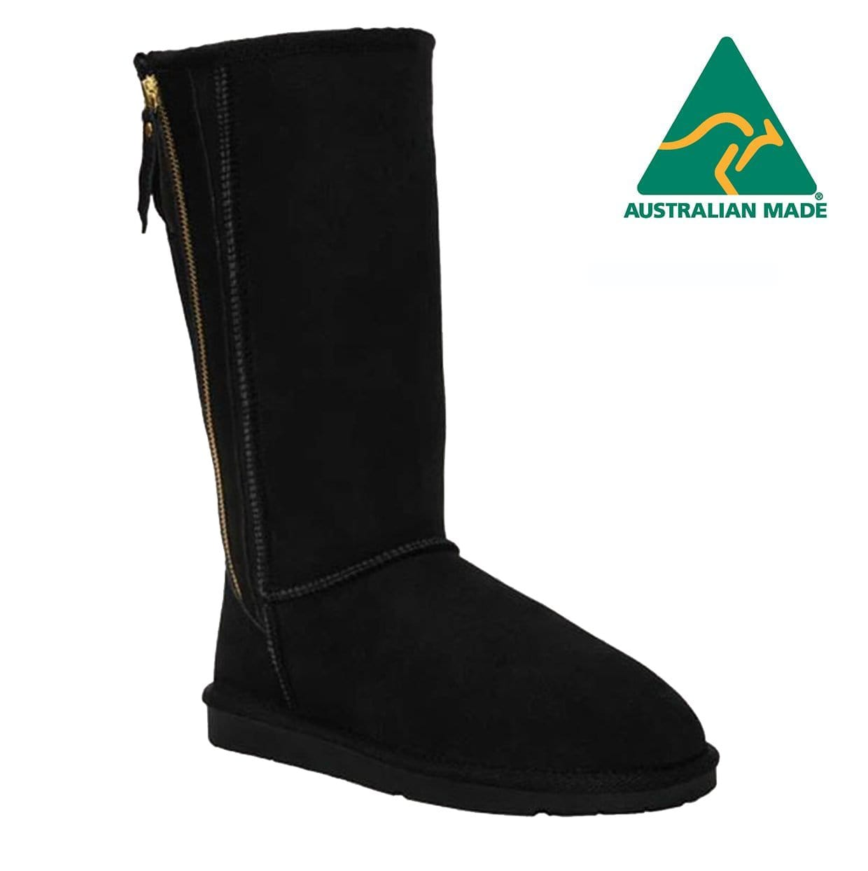 UGG Tall Zip - Made in Australia