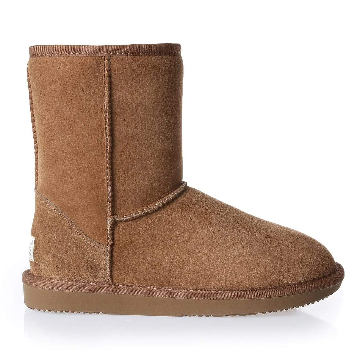 UGG Platinum Short Boot