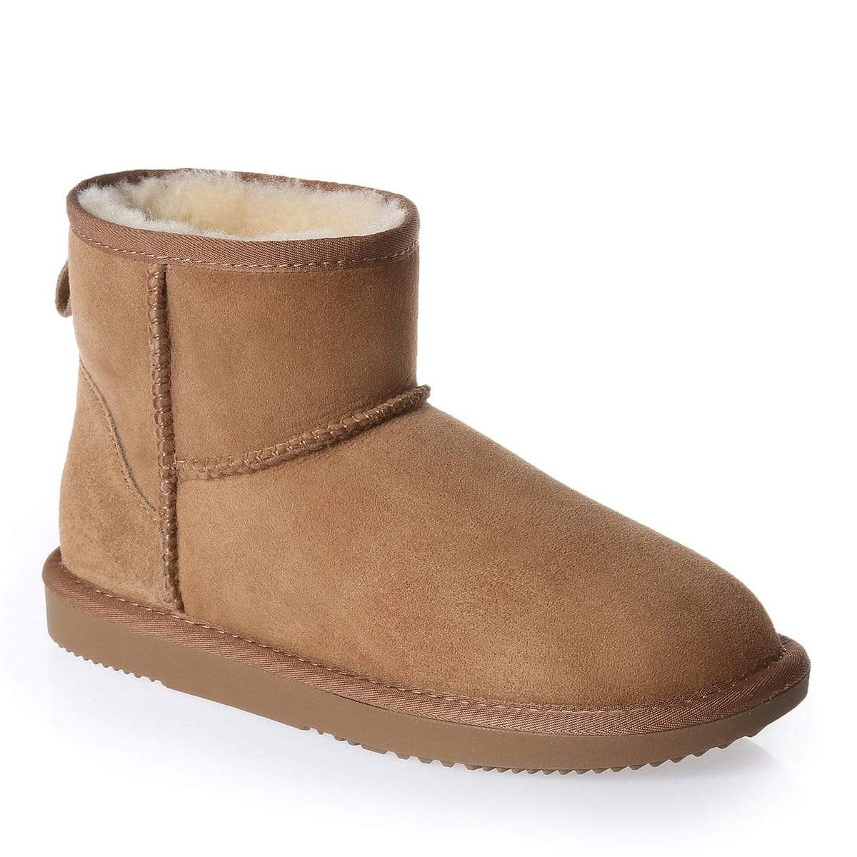 UGG Platinum Mini Boot