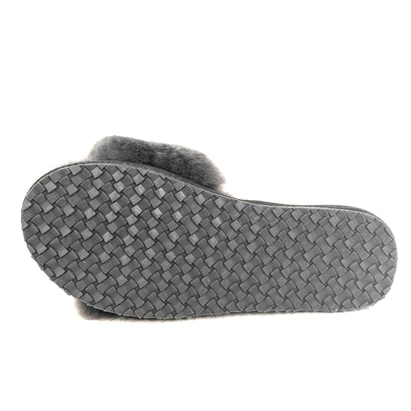 UGG Premium Fluffy Slippers