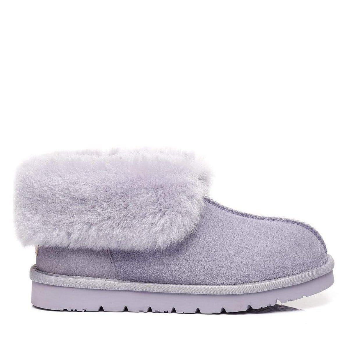 UGG Platinum Slipper