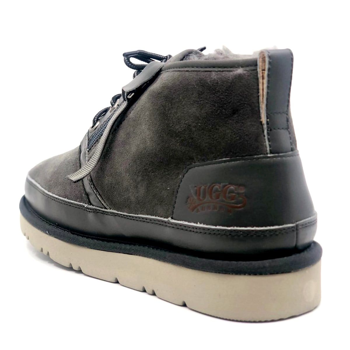UGG Mens Lace