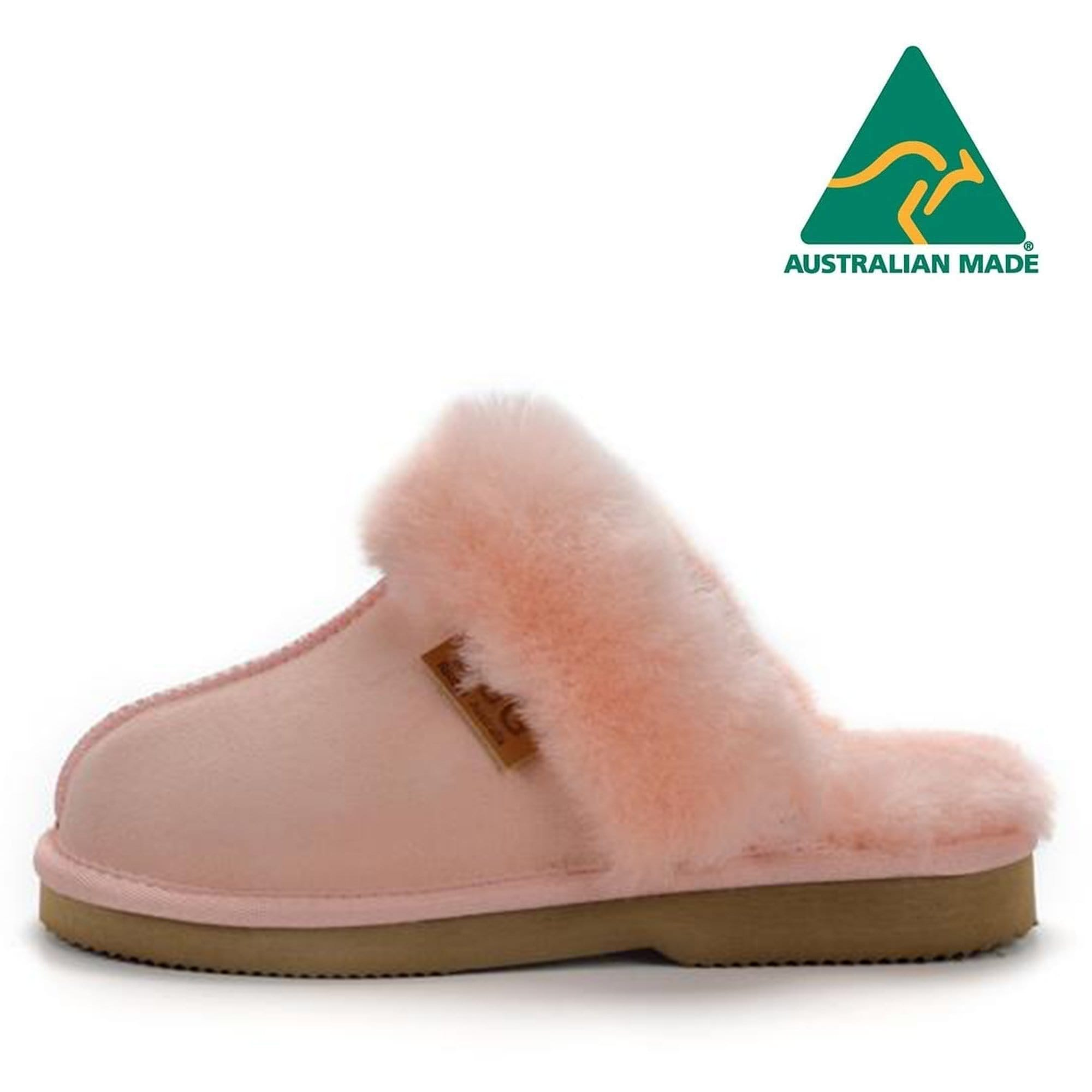 UGG Roozee Ladies Scuffs - Made in Australia