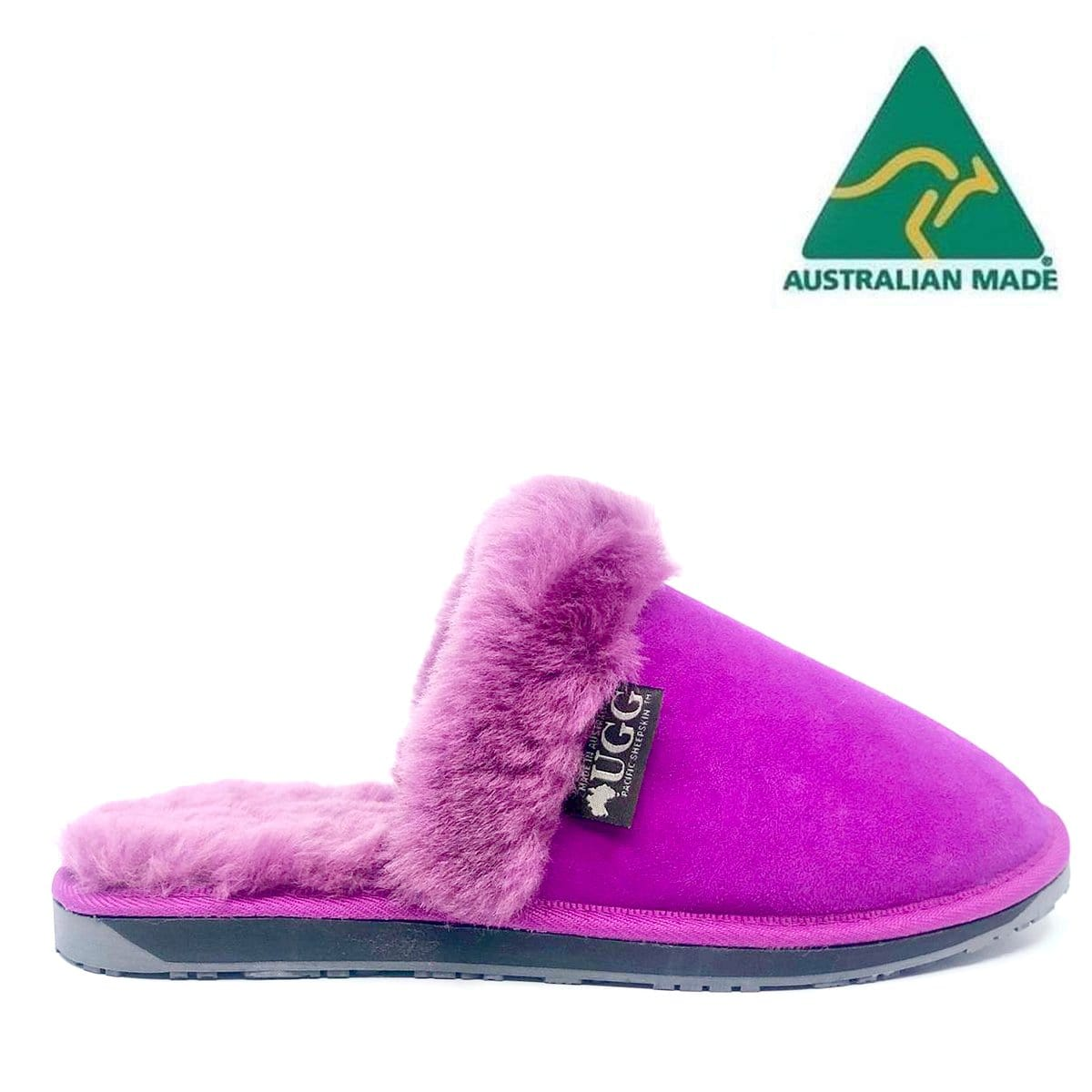 UGG Premium Ladies Scuff - Made in Australia