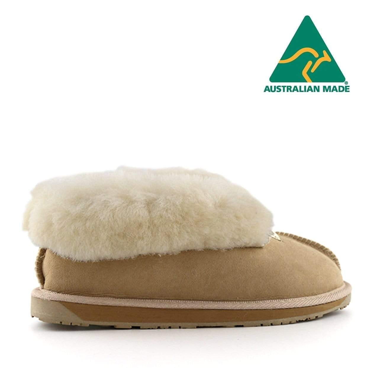 UGG Premium Classic Slippers - Made in Australia