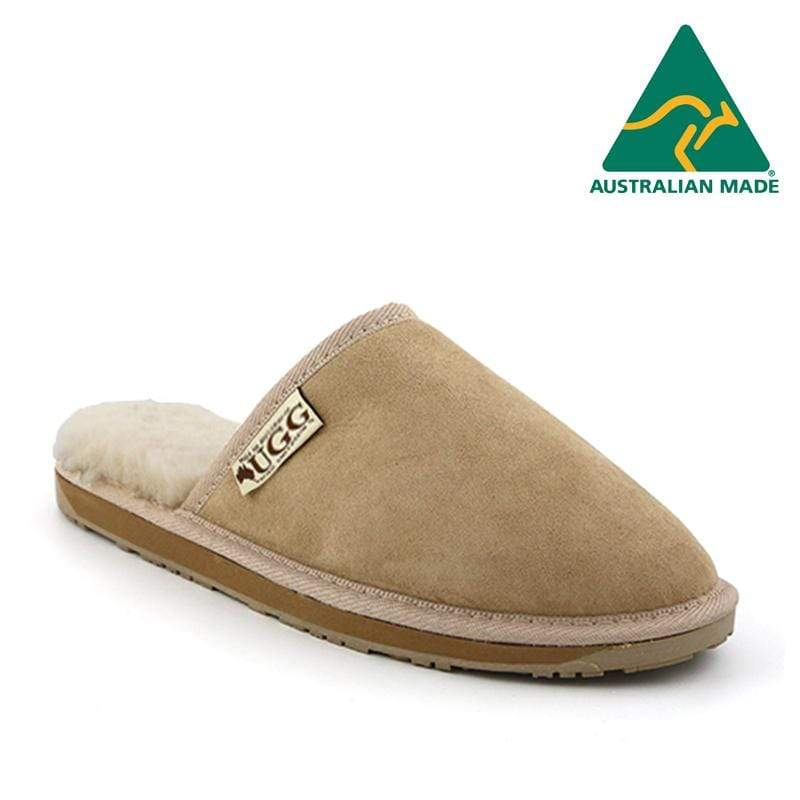Unisex Home Scuffs - Made in Australia - UGG Direct - Australia