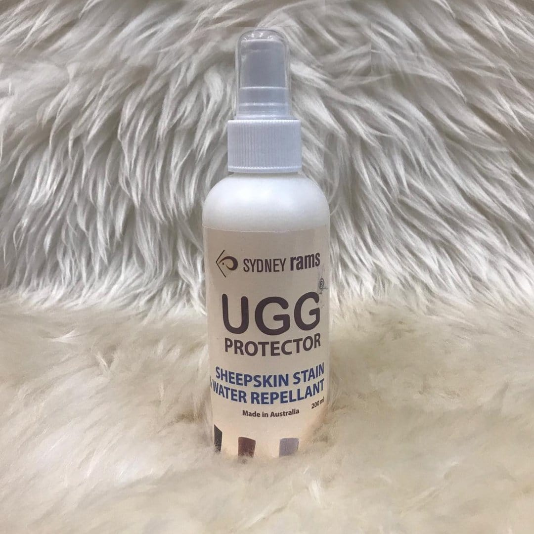 200ml UGG Boots Repellent Spray