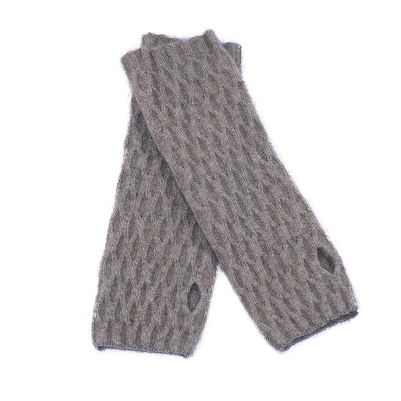 Premium Possum and Merino Wool Wrist Warmer