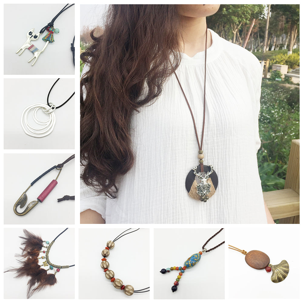 Wholesale Women Necklaces All Our Products Provide Big Discount Wholesale Just Contact Us