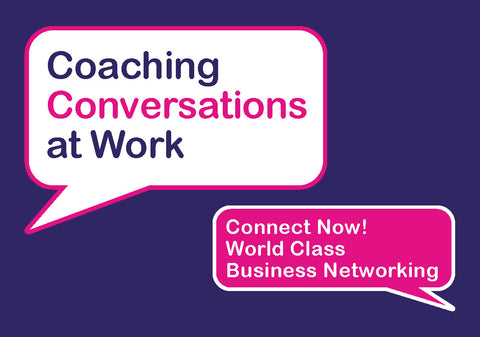 Connect Now! World Class Networking