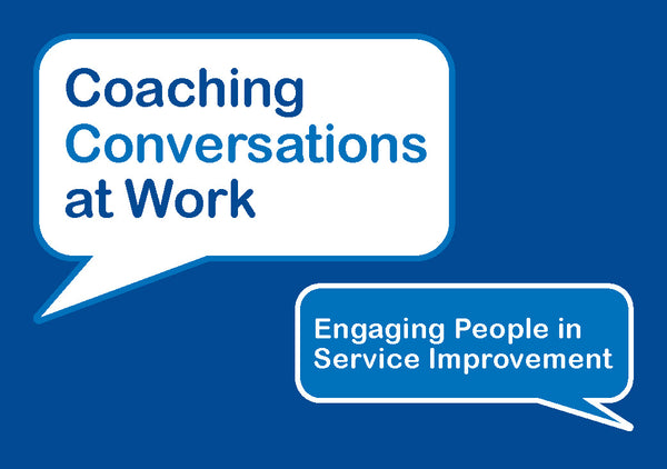 Engaging People in Service Improvement