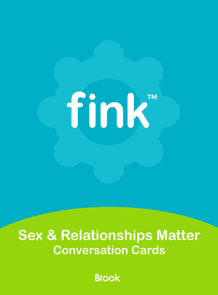 Sex and Relationships Matter