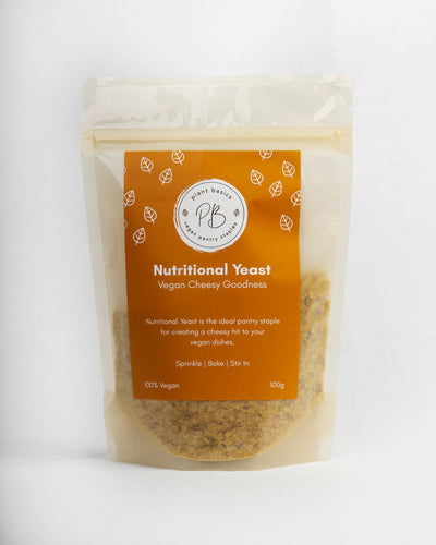 Nutritional Yeast 100g