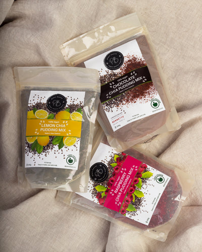 Chia Deal -2 for $32