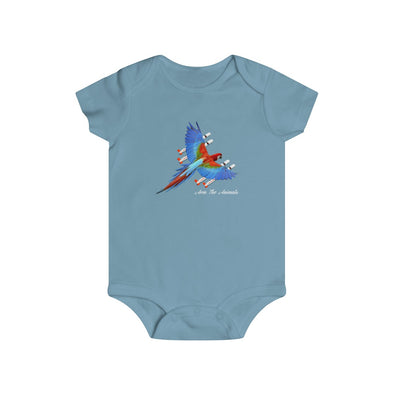 Baby | Laser Eye Shark | Onesie