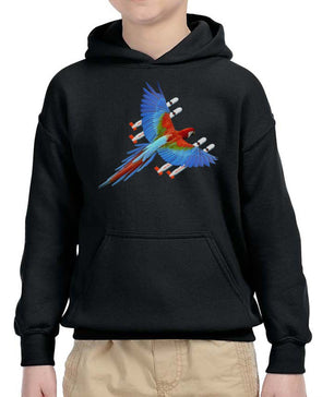 Youth Boys | Mac Caw | Hoodie