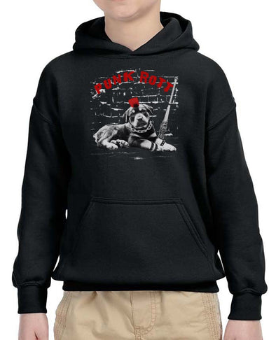 Youth Boys | Punk Rott | Hoodie