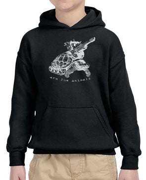 Youth Boys | Turtle Tank | Hoodie