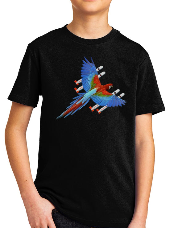 Youth Boys | Mac Caw | Tee