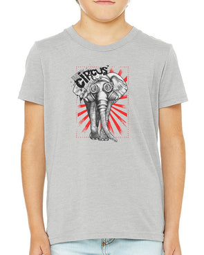 Youth Boys | Circus Insurgent | Tee
