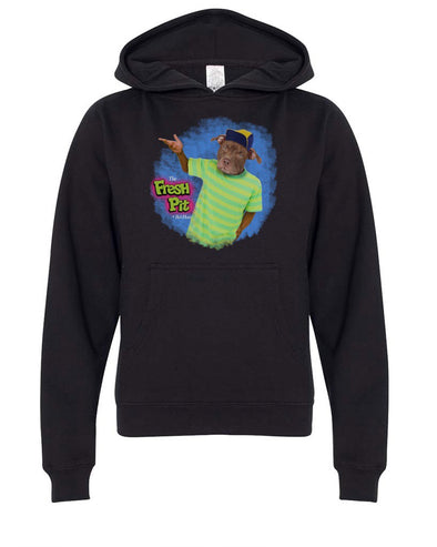 Youth Boys | The Fresh Pitt | Hoodie