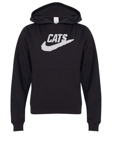 Youth Boys | Just Cats It | Hoodie