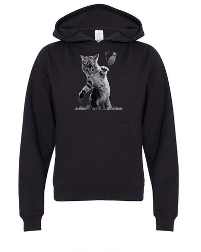 Youth Boys | Catastrophe 2.0 | Hoodie