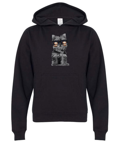 Youth Boys | Atomic Dog | Hoodie