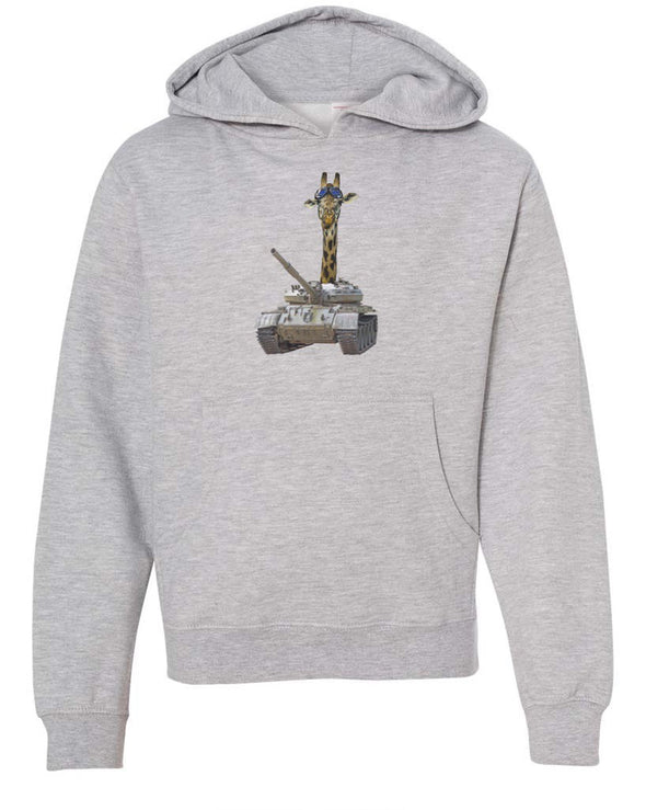 Youth Boys | Roll Out | Hoodie