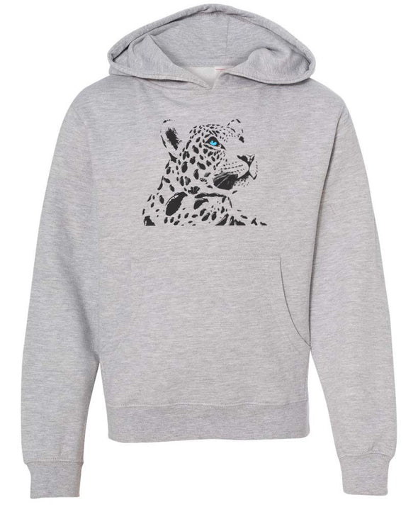 Youth Girls | ATA Grenade Spotted Jagwar | Hoodie