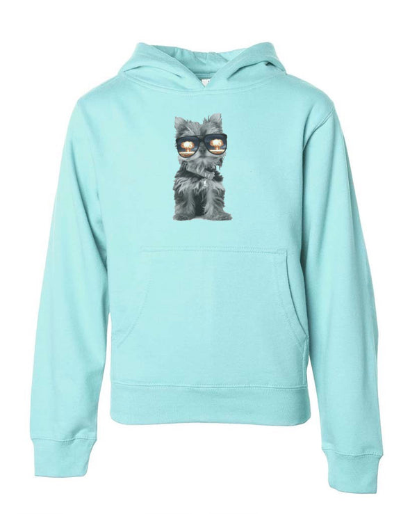Youth Girls | Atomic Dog | Hoodie