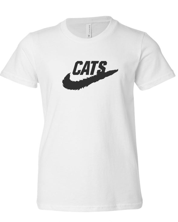 Youth Boys | Just Cats It | Tee