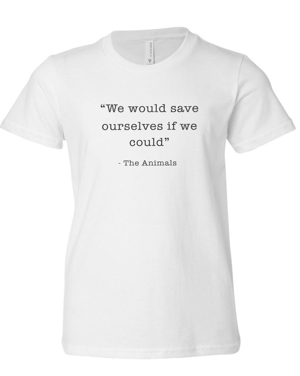 Youth Boys | Save Ourselves | Tee