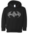 Toddler | Octopus Batman | Hoodie