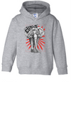 Toddler | Circus Insurgent | Hoodie