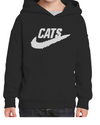 Toddler | Just Cats It | Hoodie