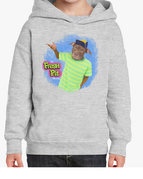 Toddler | The Fresh Pitt | Hoodie