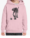 Toddler | Cat-At | Hoodie