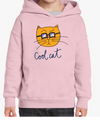 Toddler | Cool Cat | Hoodie