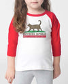 Toddler | Catifornia Republic | Raglan