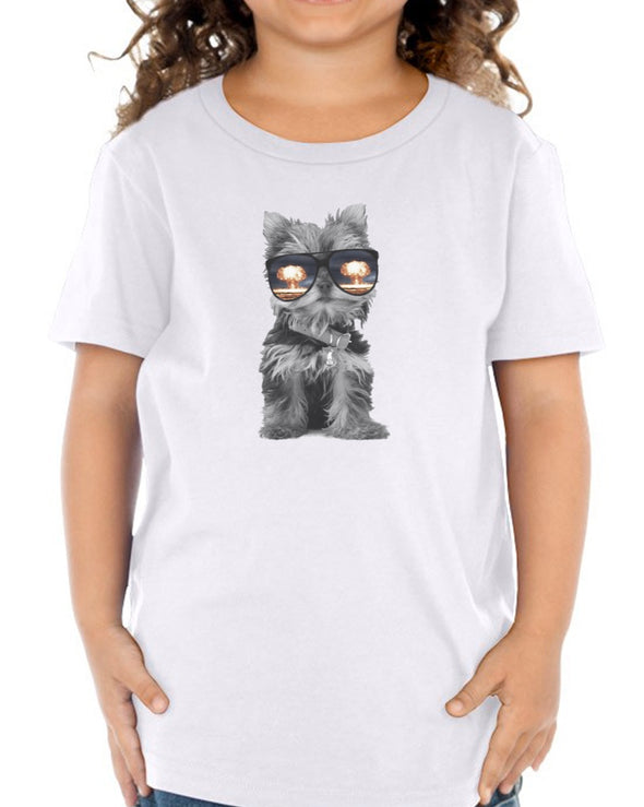 Toddler | Atomic Dog | Tee