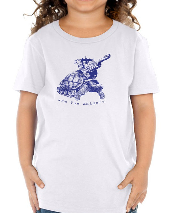 Toddler | Turtle Tank | Tee