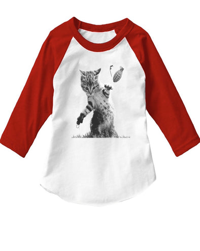 Toddler | Catastrophe 2.0 | Raglan