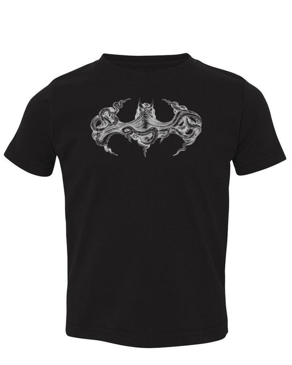 Toddler | Octopus Batman | Tee