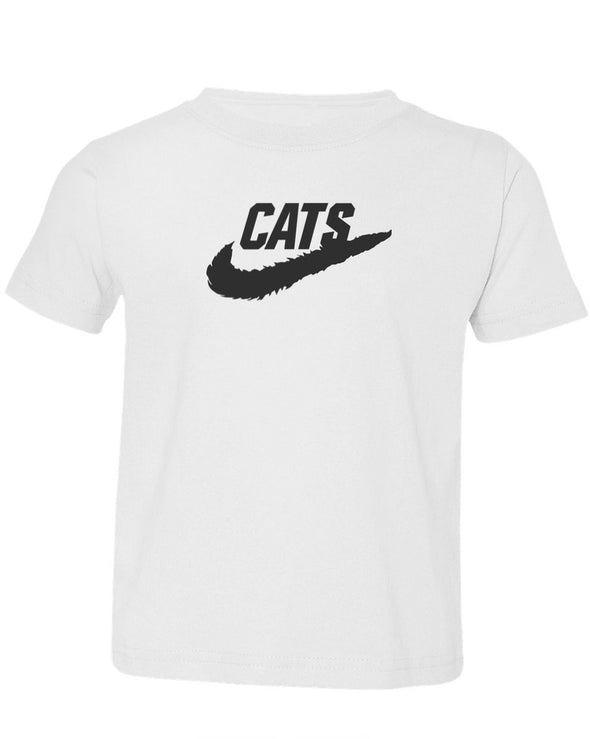 Toddler | Just Cats It | Tee